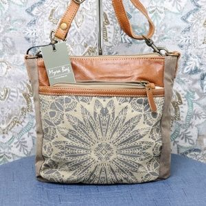 NWT Myra Bag FEATHER Crossbody Bag for Women